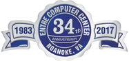 Entre Computers Anniversary